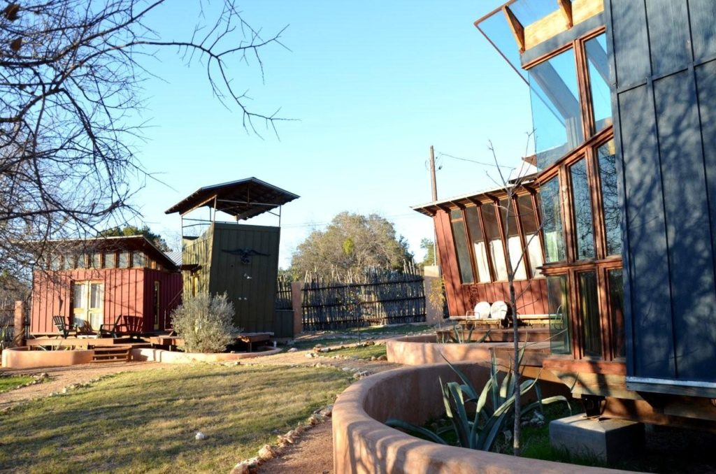 The Retreat at Living Waters