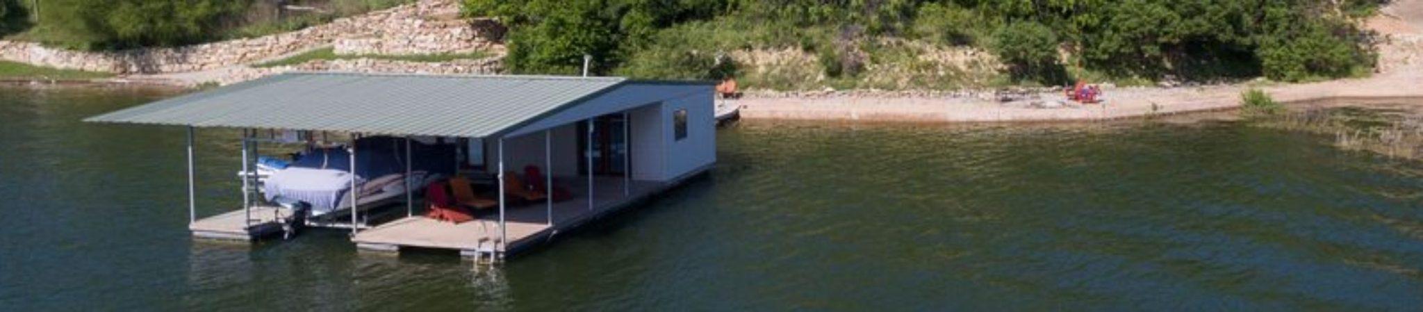 Living Waters on Lake Travis